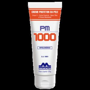 CREME  PROTETOR DA PELE PM 1000  200G MAVARO  CA 10931