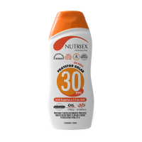 PROTETOR SOLAR FPS 30 1/3 UVA 120ML NUTRIEX