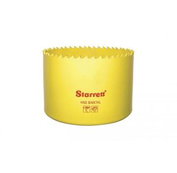 SERRA COPO BIMETAL 51MM - 2 STARRETT KSH0200-S