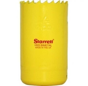 SERRA COPO BIMETAL 27MM - 1.1/16 STARRETT DH00116