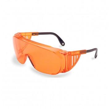 Óculos de Proteção Panda - Laranja