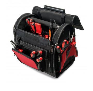Bolsa com ferramentas IEC 18 peças - 44348018