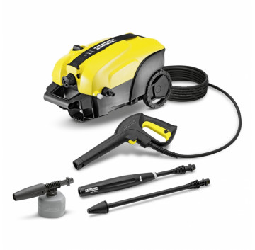 LAVADORA DE ALTA PRESSAO K430 POWER SILENT PLUS KARCHER